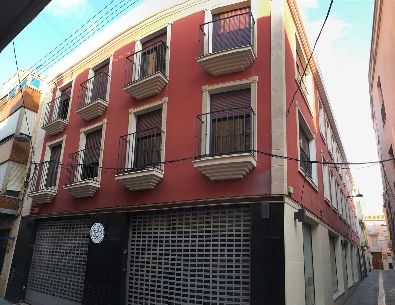 8 VIVIENDAS EN CALLE MAYOR SANTO DOMINGO DE VILLARREAL