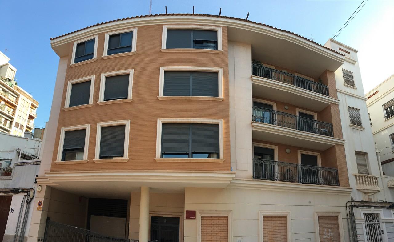 Calle Sagasta, Castellón